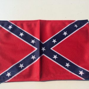 6 X 9 Rebel Flags