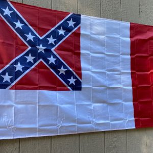 3rd National Confederate Flag