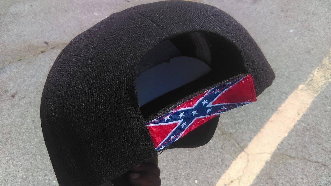Rebel Nation Cap