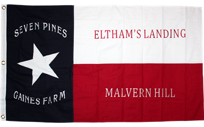 "1st Texas Infantry Regiment ""Hood's Brigade"""