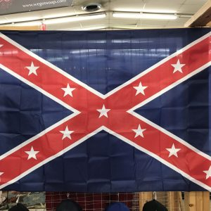 Confederate Army of Trans-Mississippi Flag