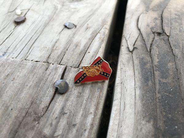 Kentucky Confederate Lapel Pin