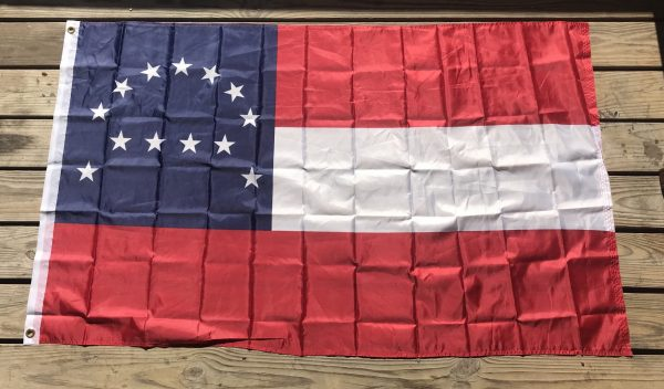 Lee Headquarters Flag