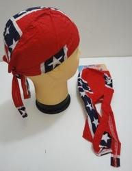 Confederate Flag Do Rag