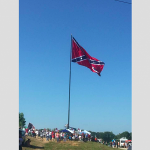 30' x 50' Confederate Battle Flag