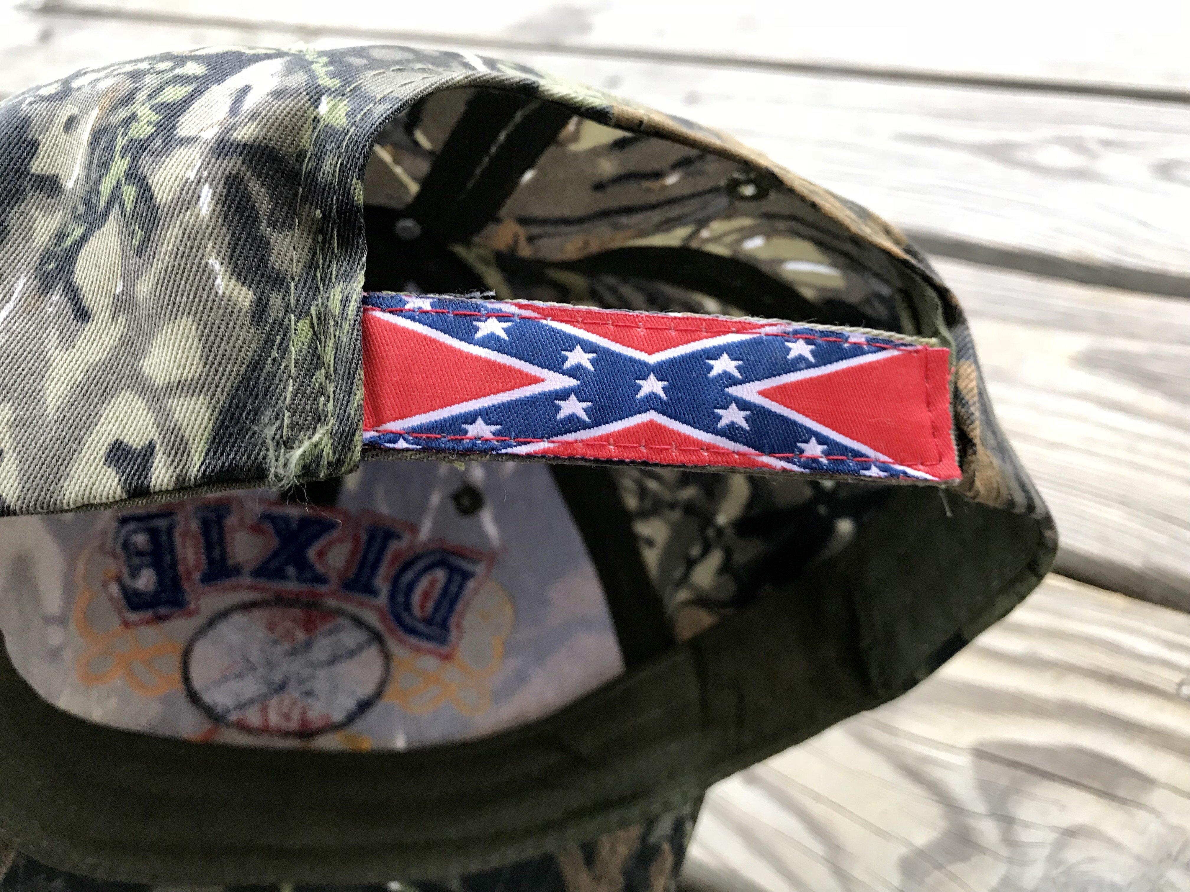 Dixie Border Control Cap