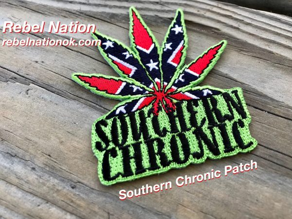 Southern Chronic Patch