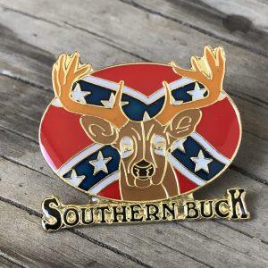 Southern Buck Pin