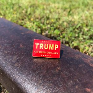 Trump Pins