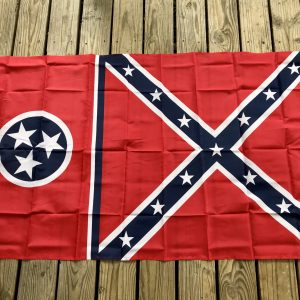 Tennessee Battle Flag