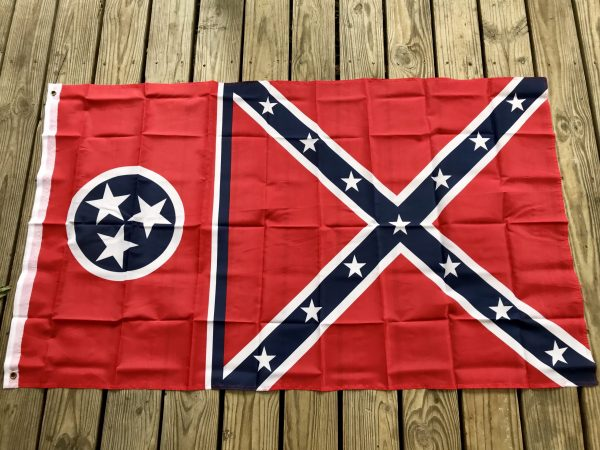 Tennessee Battle Flag