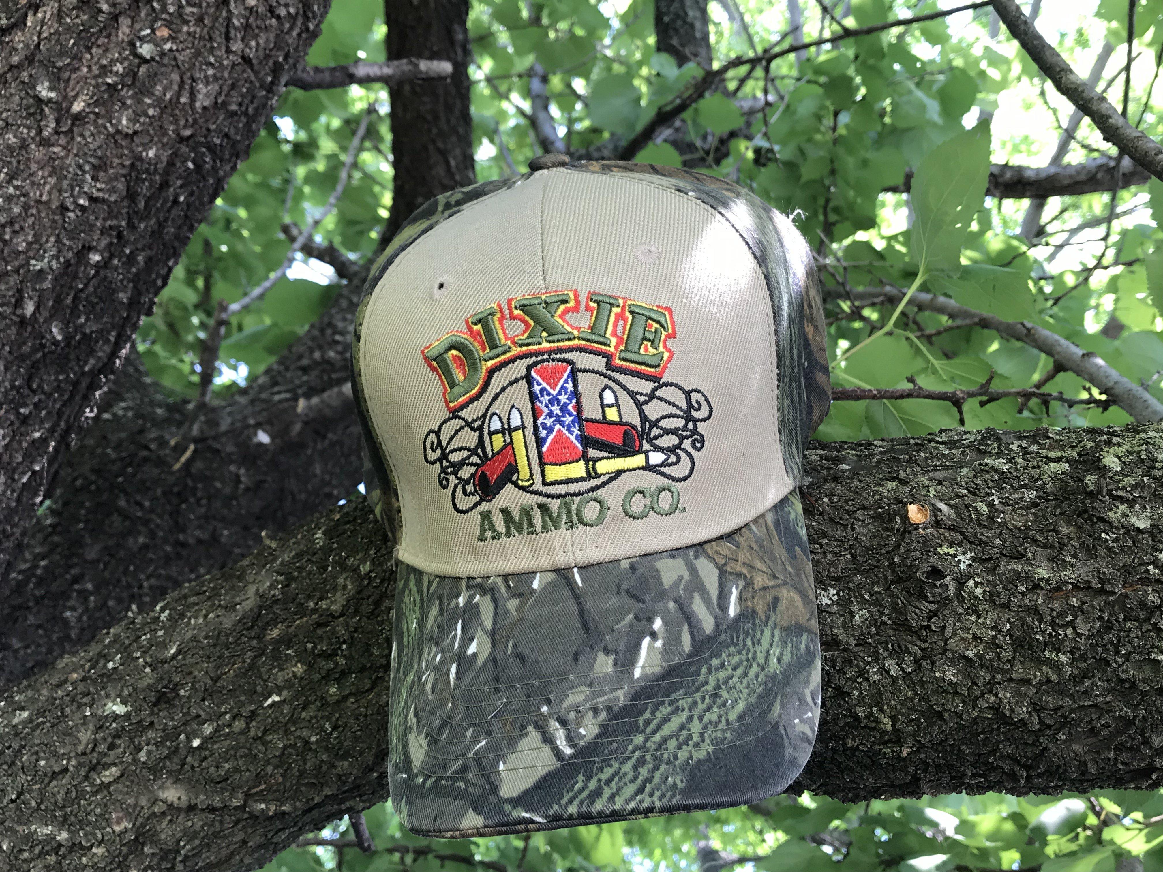 Dixie Ammo Hat