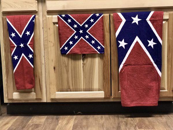Rebel Towel Set