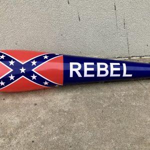 Rebel Flag Inflatable Bat