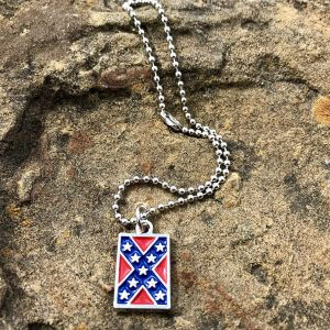 Confederate Anklet