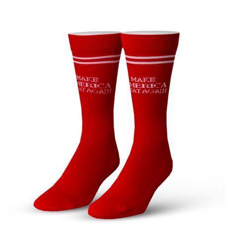 Make America Great Again Socks