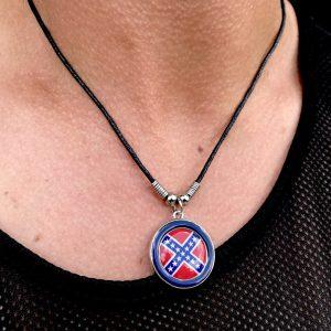 Rebel Mood Necklace