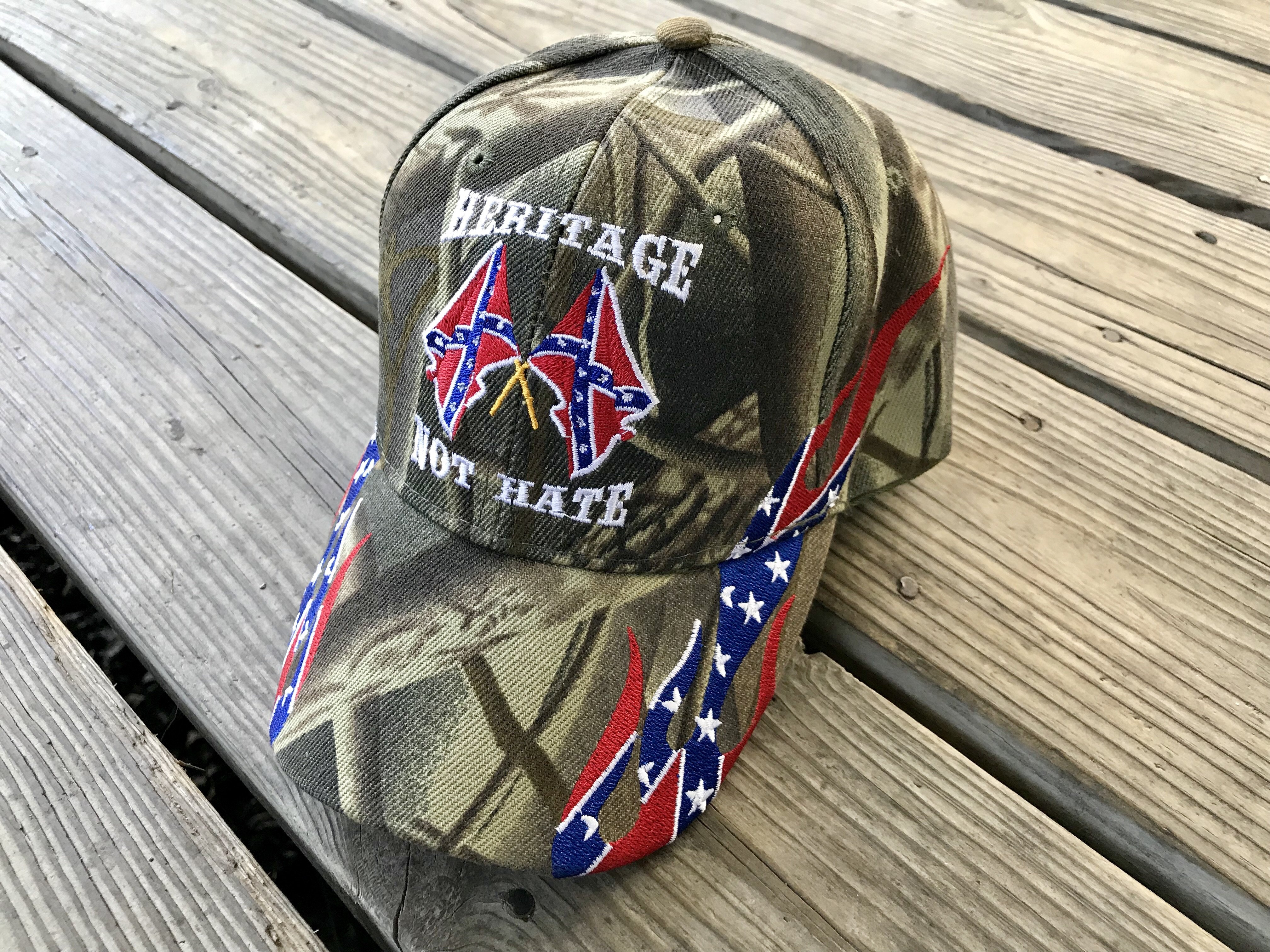 Heritage Not Hate Hat