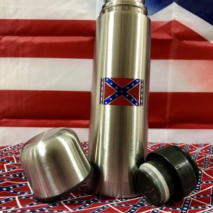 Rebel Stainless Steel Thermos