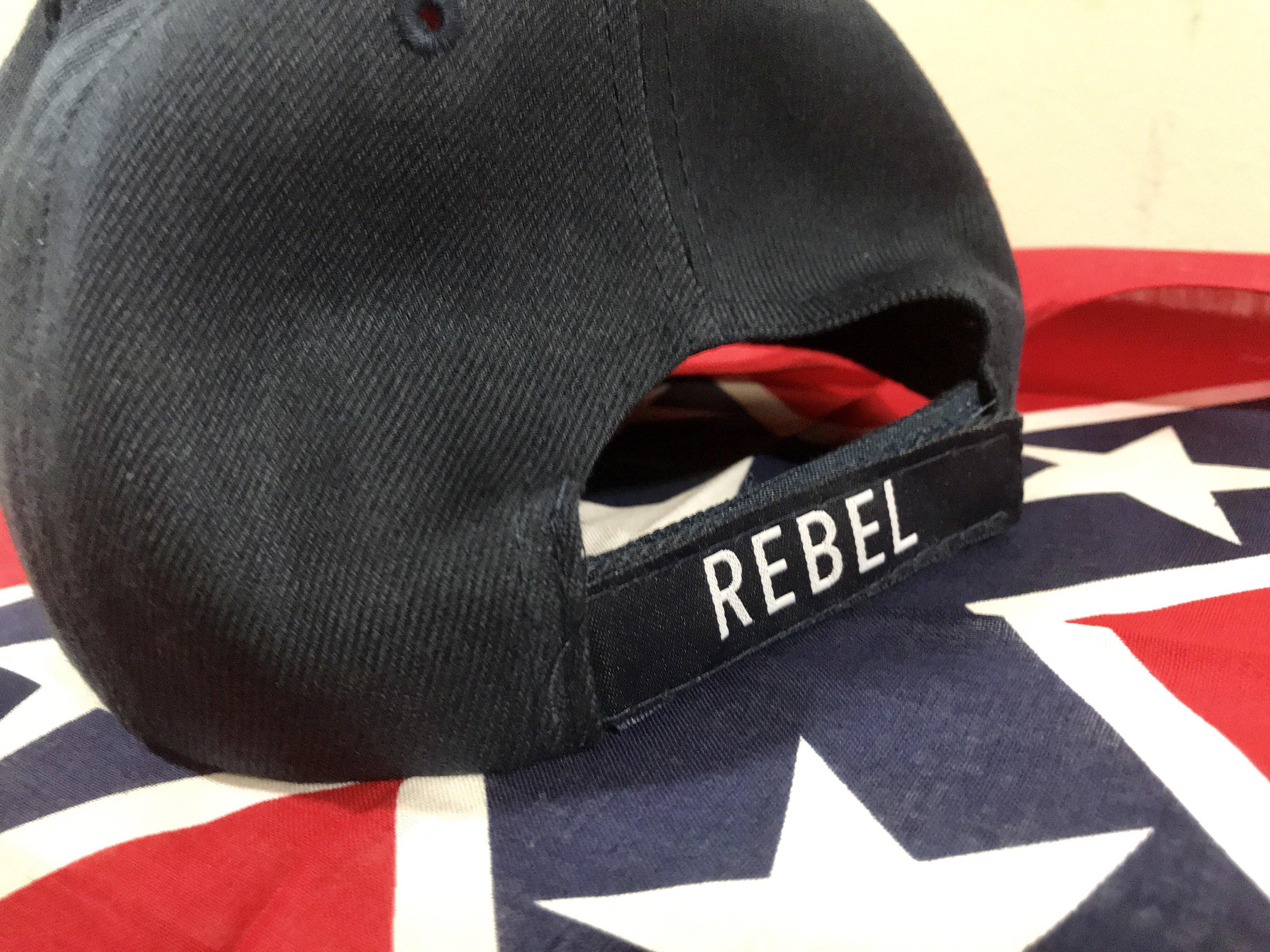 Rebel Flag Hat