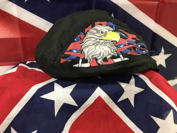 Rebel Tribal Eagle Do Rag