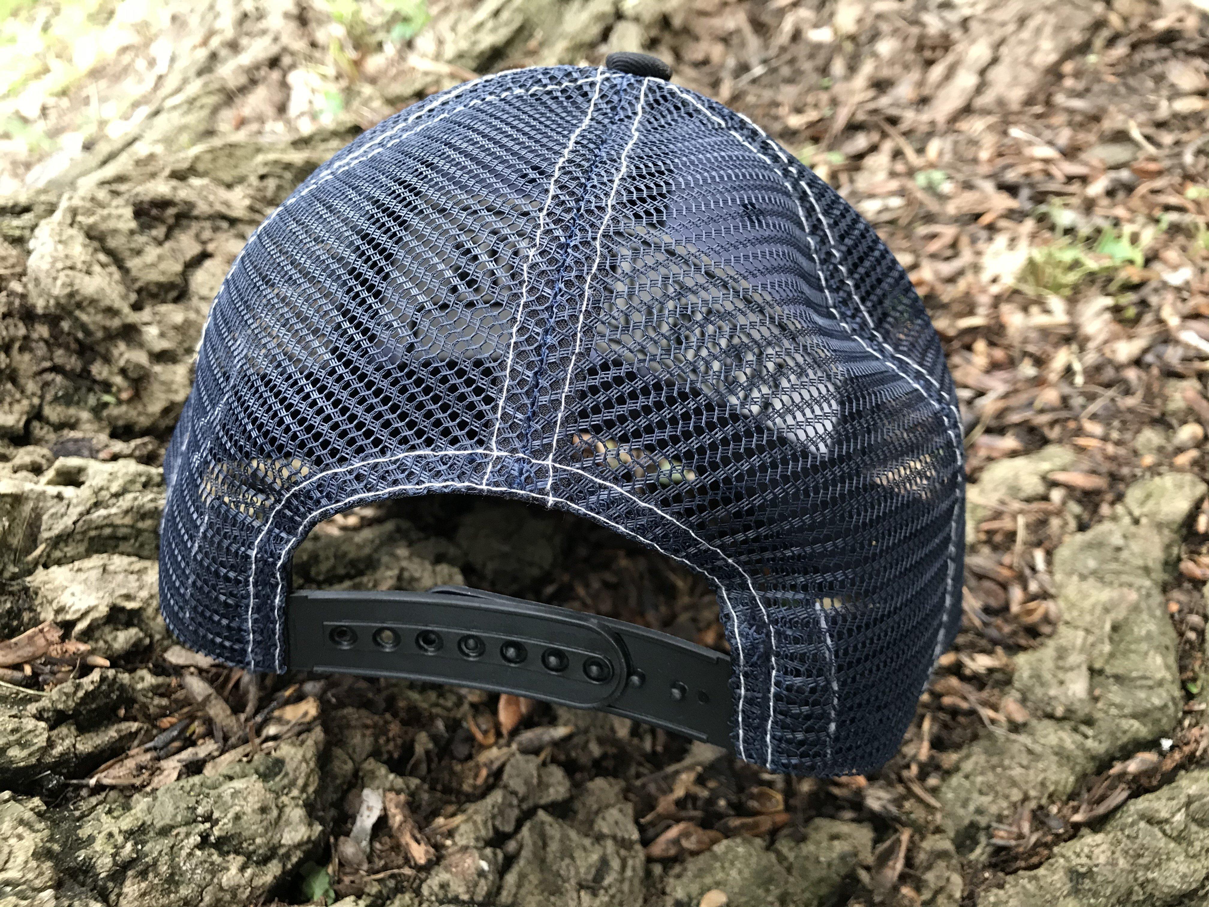 Rebel Pride Snapback Hat