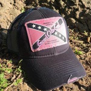 Good Ole Boy/Gal Rebel Hat