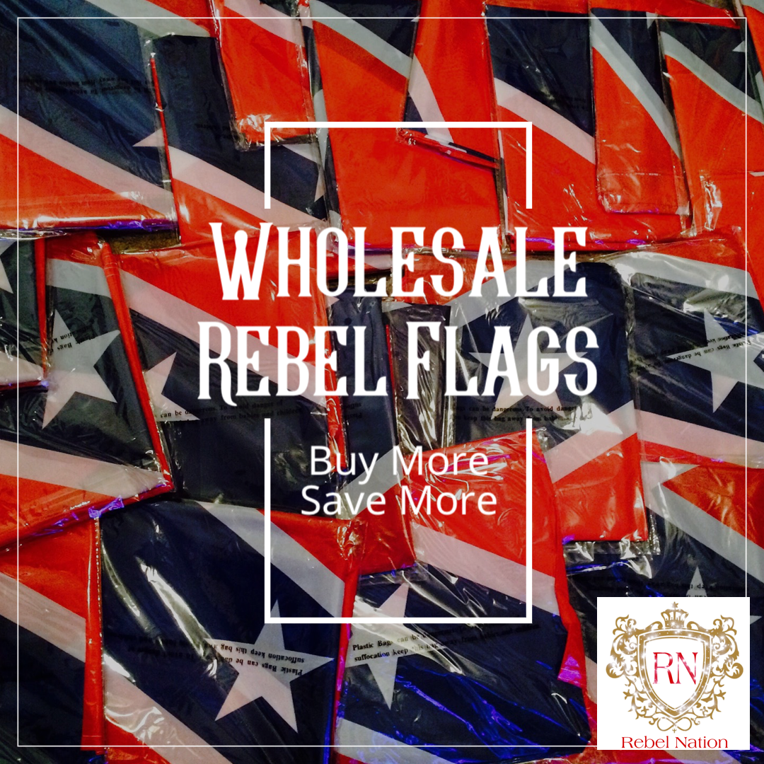 Wholesale Confederate Flags
