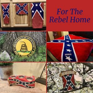 For The Rebel Home