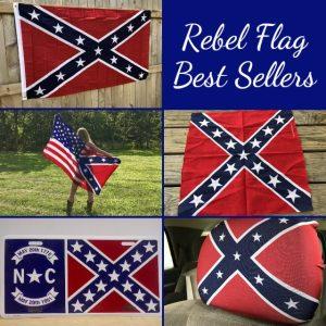 Rebel Flag Best Sellers