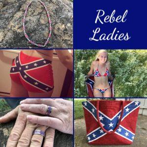 Rebel Ladies